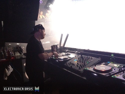 pyrda pacha REVIEW: Eric Prydz @ Beekman Beach Club/Pacha NYC 7.28 (Pictures, Videos Inside!)