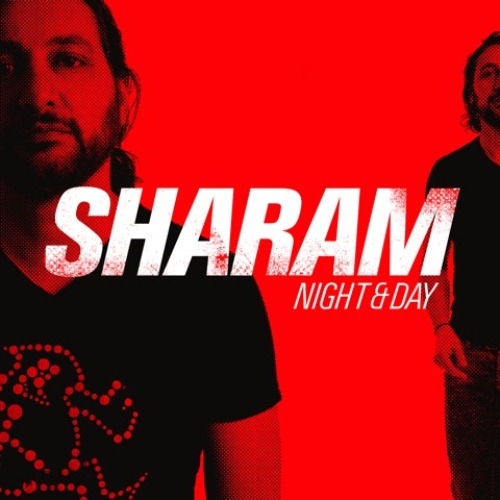 Sharam Returns With Compilation Night & Day Out Now Everywhere
