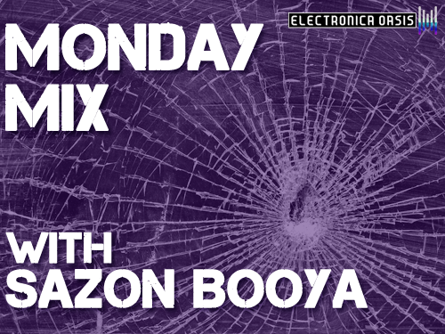 sazon booya MONDAY MIX: Sazon Booya