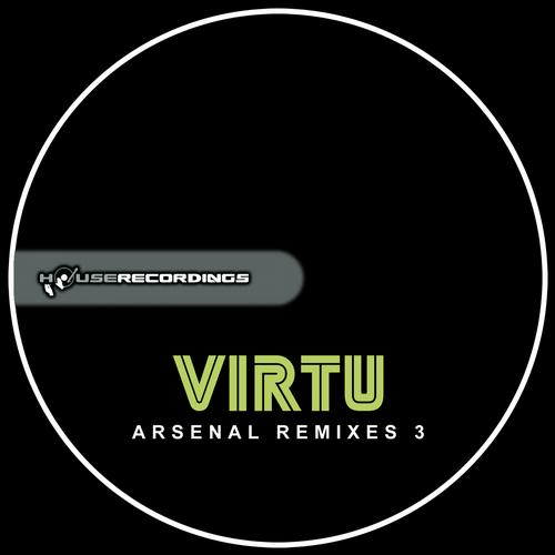 virtu Virtu   Arsenal (Wiley Webb Remix)