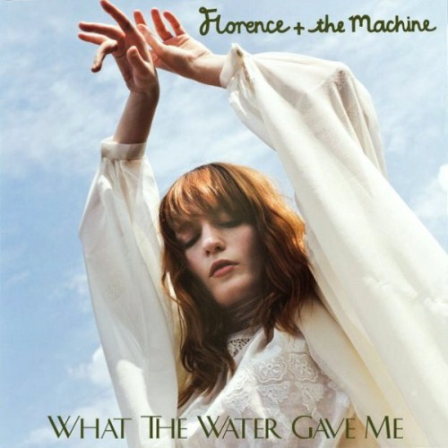 Florence Florence & The Machine   What The Water Gave Me (Jamie Jones Edit)