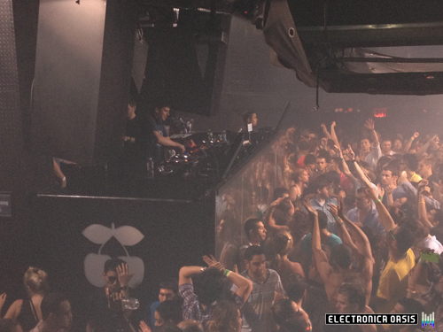 Thomas Gold @ Pacha 1 REVIEW: Thomas Gold Takes NYC Part Un @ Pacha 8.11