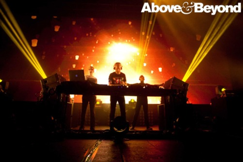 above NEWS: Above & Beyond's Electric Zoo Official Photographer Contest