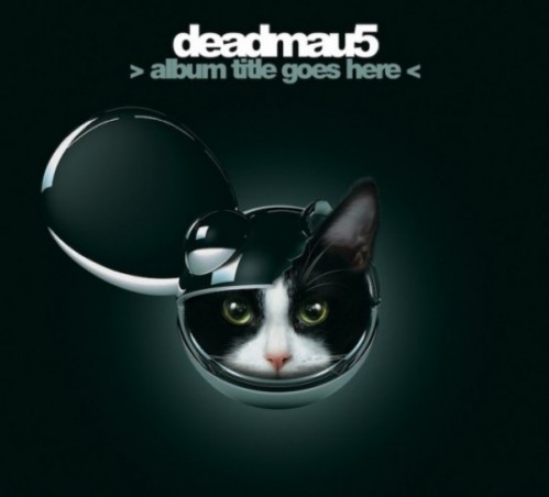 deadmau5   album title goes here e1344561641857 NEWS: Deadmau5 rants, raves, releases news of upcoming album