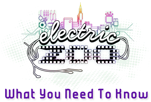 Electric Zoo Festival 2013: What You Need to Know – Friday: Riverside