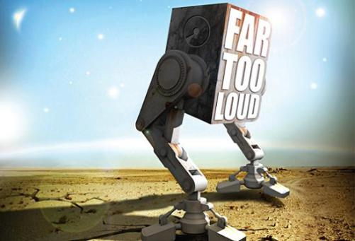 far too loud ready for the stomping Far Too Loud   Cable Promo Mix (FREE DOWNLOAD)