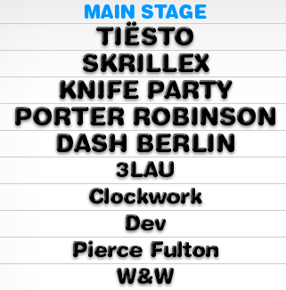 sunday main Electric Zoo Festival 2012: What You Need to Know – Sunday: Main Stage