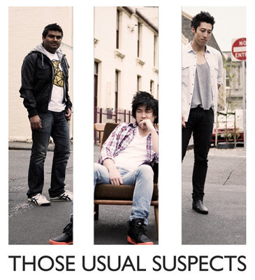 thoseusualsuspects PREVIEW: Those Usual Suspects & Nordean Feat. Erik Hecht   Burn Forever