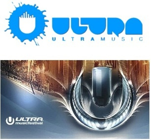 ultra double NEWS: Ultra Music Records and Ultra Music Festival to Join Forces