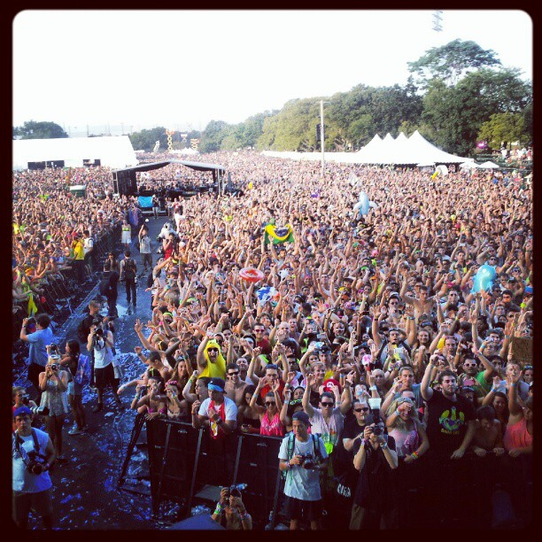 DJ SET  Dada Life   Electric Zoo Festival 2012 b4e4bceab