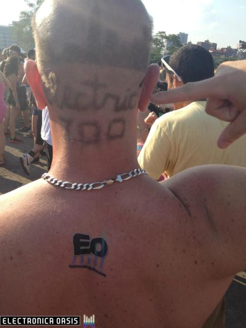 EZF1 REVIEW: Electric Zoo Festival 2012   The Good & The Bad (But Mostly The Good)