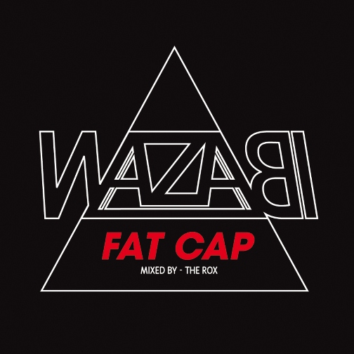 Wazabi PREVIEW: Wazabi   Fat Cap EP