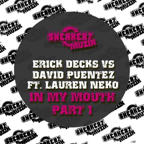 inmymouth Erick Decks vs. David Puentez   In My Mouth (Nicky Romero Remix) 
