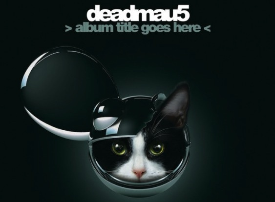 CONTEST: Win A Copy of New deadmau5 Album + A Signed Poster By deadmau5