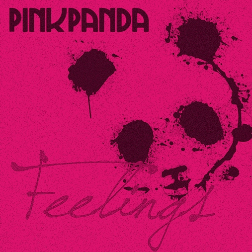 pink panda The PinkPanda   Feelings 