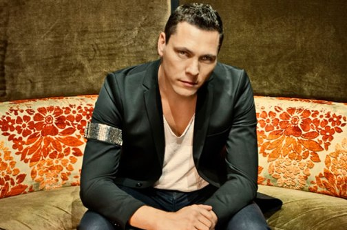 tiesto NEWS: Tiësto Postpones October Tour Dates