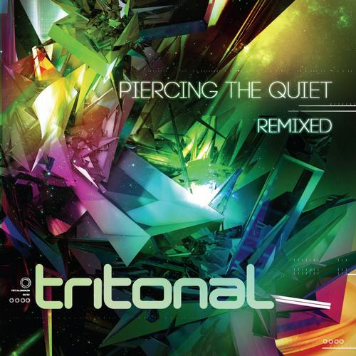 tritonall Enter To Win A Copy Of Tritonals Piercing The Quiet (Remixed)