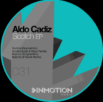 Aldo Cadiz Aldo Cadiz   Scotch EP