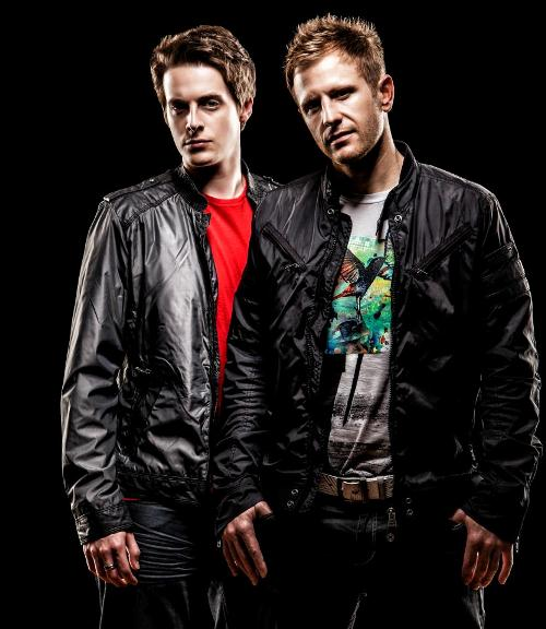 Tritonal Tritonal vs. Audien   Let Eventide