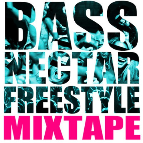 bassnectar Bassnectar   Freestyle Mixtape 