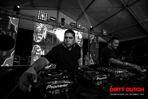 dutch7 REVIEW: Subliminal Sessions vs. Dirty Dutch @ Governors Island 9.3
