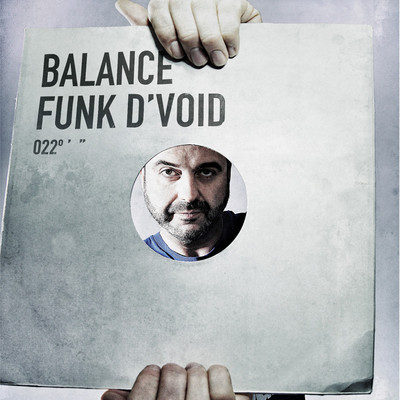 funk ALBUM: Balance 022   Funk DVoid