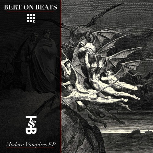 modernvampires e1351292494504 PREVIEW: Bert On Beats   Modern Vampires EP