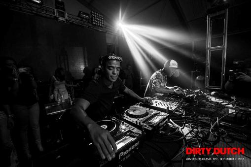 morillo REVIEW: Subliminal Sessions vs. Dirty Dutch @ Governors Island 9.3