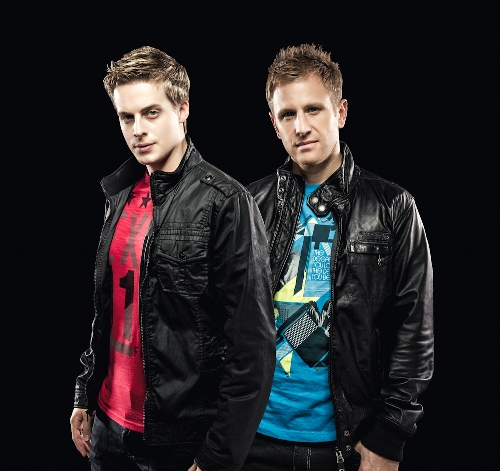 tritonal Tritonal vs Tiesto feat. BT   Break My Slave (Tritonal Mashup)