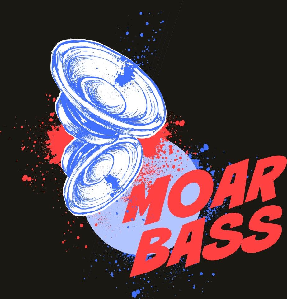 Moar Bass Maor Levi Presents #MOARBASS Episode #1 Featuring Ilan Bluestone Guestmix