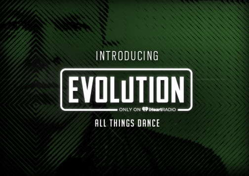 petetong16 NEWS: Pete Tong Introduces Evolution Radio on iHeartRadio