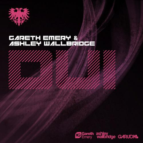 GarethDUI Gareth Emery & Ashley Wallbridge   DUI