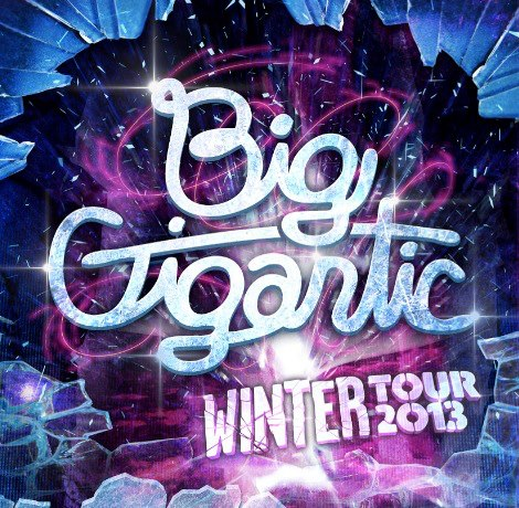 217954 10151277104248145 1501630318 n EVENT: Big Gigantic @ Terminal 5 2.16