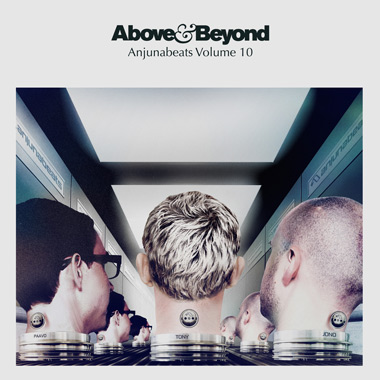 Anjunabeats Vol 10 Packshot 380x380 NEWS: Above & Beyond Anjunabeats Volume 10 Tracklist