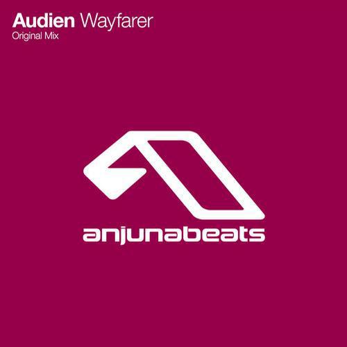 Audien – Wayfarer