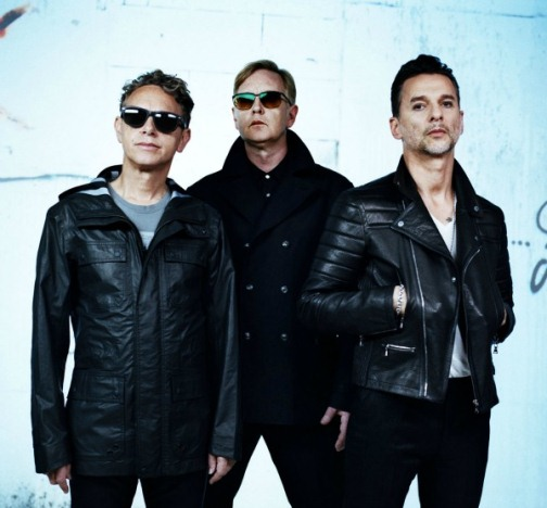 DepecheModePhoto Pop Market Launches 24 Hour Deal for Depeche Mode – Remixes 2: 81 11