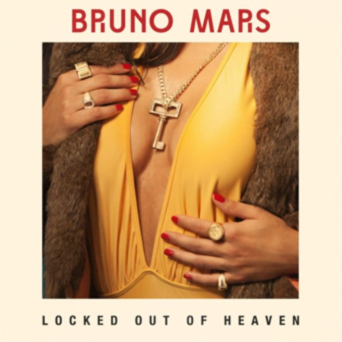 Bruno Mars - Locked Out Of Heaven (Paul Oakenfold Remix)