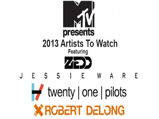 artists to watch2 EVENT: Zedd @Highline Ballroom