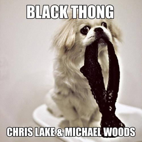 blackthong Chris Lake, Michael Woods   Black Thong