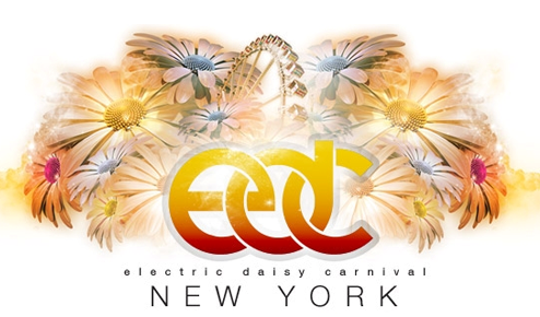 edc1 NEWS: Electric Daisy Carnival Returns to New York 2013