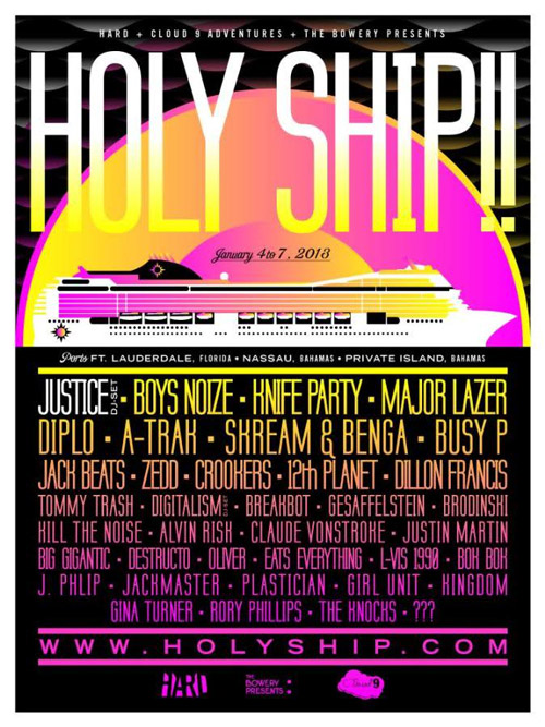 holyship Holy Ship !! : What You Need to Know 