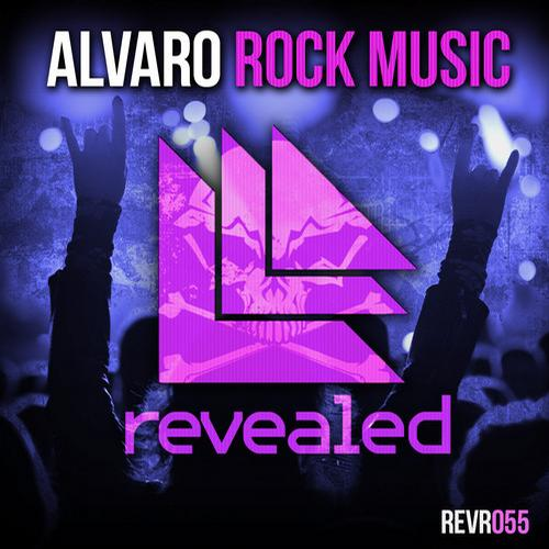 Alvaro - Rock Music