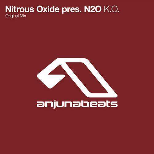 N20, Nitrous Oxide - K.O