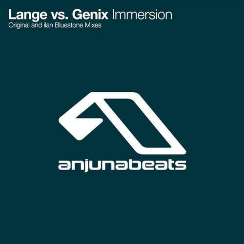 Lange, Genix - Immersion