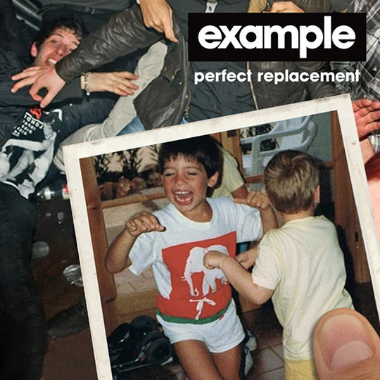 Perfect Replacement Example   Perfect Replacement (R3hab & Hard Rock Sofa Remix)