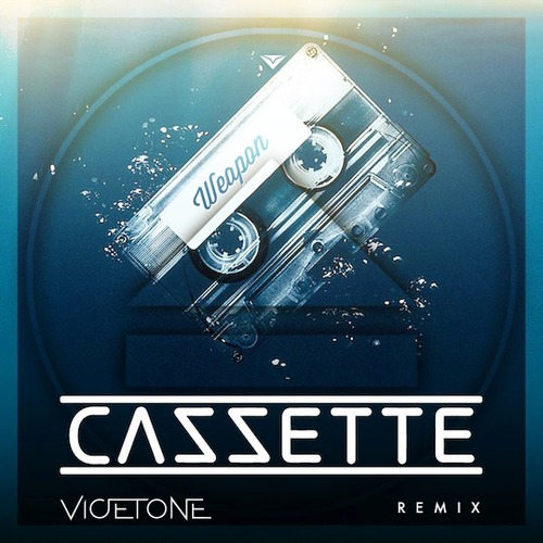 artworks 000040625073 g3qcz7 t500x500 Cazzette   Weapon (Vicetone Remix)