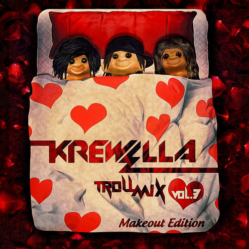Krewella  Troll Mix Volume 3