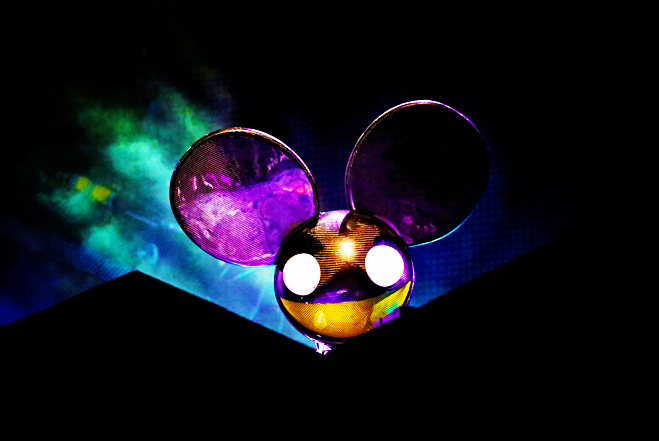 deadmau5 992 Deadmau5   Arcadia (Remastered)