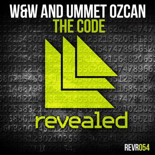 the code W&W & Ummet Ozcan   The Code