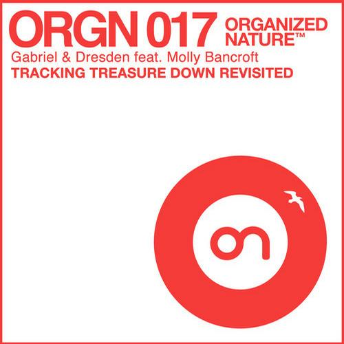 1b Gabriel & Dresden   Tracking Treasure Down Revisted (Remixes)
